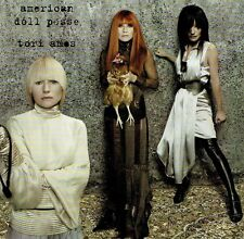 CD - TORI AMOS - American doll posse