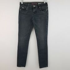 Chip and Pepper Dark Imperial Beach Skinny Jeans Girls Juniors Sz 3