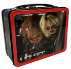 Childs Play - Bride of Chucky Tin Tote-FAC408294-FACTORY ENTERTAINMENT