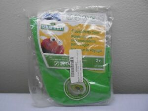 Ginsey Sesame Street Travel Potty Seat (Ages 2+)