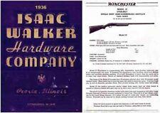 Isaac Walker Hardware, Peoria, Il. 1936