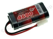 4.8V 4600mAh SC battery pack For Radio Control Car 4 Cell 2x2