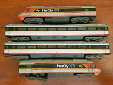 LIMA XPT 4-PIECE SET POOR/FAIR COND RUNNER NEEDS TIDYING UNBOXED HO GAUGE (BL)