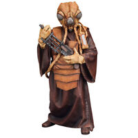 Star Wars - Bounty Hunter Zuckuss Artfx+ 1/10 PVC Kotobukiya