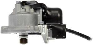 Differential Lock Actuator Rear Dorman 600-422