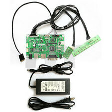HDMI to eDP LCD Controller Driver Board Power Adapter Kit For Embedded DP Screen
