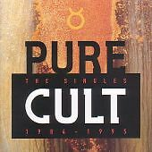 The Cult - Pure Cult / The Singles 1984-1995 (2004)