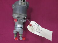 Aircraft Weldon Tool Fuel Pump P/N 5009B Aviation Avionics