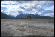 344063 Hot Springs Nahanni Northwest Territories A4 Photo Print