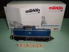 MARKLIN HO 3377