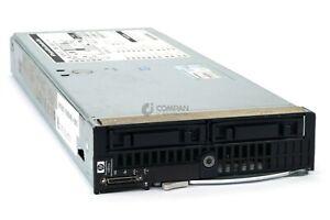 BL460C G6-2SFF HP PROLIANT BL460C GEN6 CTO