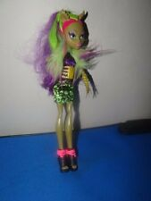 Monster High Freaky Fusion Clawvenus POUPEE