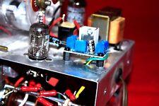 Eico 232249 Vtvm Battery Eliminator No More Corrosion