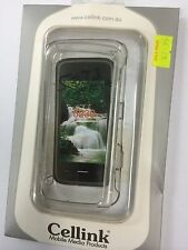 Nokia 5233 Crystal Hard Case in Clear CPC4466. Brand New in Original packaging.