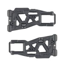 Kyosho MP9 TKI4 Front Lower Suspension Arm Set (Hard) - KYOIF487H