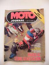 Motorcycle Journal June 1976 No.271 Honda CB 250 G