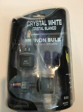 Crystal White Xenon Bulb 880 27watts