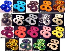 12 Tattoo Machine Coil Washers 3/4 OD 5/16 ID Forward Tattoo Supply USA