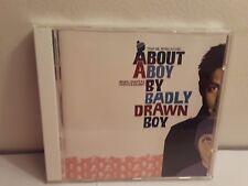 About A Boy (Sdtk) by Badly Drawn Boy (CD, Apr-2002, Artist Direct Records)