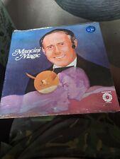 New listing RARE MANCINI LP MANCINI MAGIC USA SEALED PLUS ORIGINAL US PRICE STICKER/HYPE
