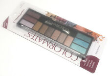 NEW SEALED COLORMATES ® EYESHADOW 8109 GARDEN PARTY 12 COLORS PARABEN FREE