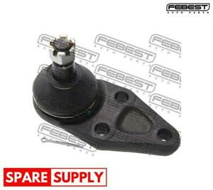 BALL JOINT FOR MITSUBISHI FEBEST 0420-V97UPR FITS REAR AXLE UPPER