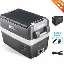 ICECO JP40 43QT 12V Refrigerator Car Portable Fridge