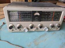 Hallicrafters SX-71 Short Wave Radio