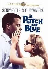 A Patch of Blue (DVD, 2014)SIDNEY POITIER SHELLY WINTERS ELIZABETH HARTMAN