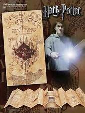 Harry Potter Replica 1/1 Marauder´s Map Noble Collection Replicas