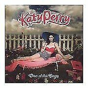 Katy Perry - One Of The Boys NEW CD
