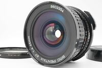 [MINT] SMC PENTAX 67 45mm f/4 Wide Angle Lens Late Model 6x7 II From Japan