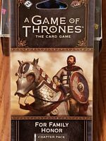 War of the Five Kings Cycle A Game of Thrones Called to Arms LCG 2nd Edition