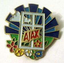Pin Spilla Ajax Detersivi