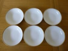 More details for 6 royal doulton gold concord 7