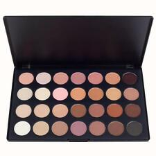 Coastal Scents 28 Color Eyeshadow Makeup Cosmetic Palette Neutral