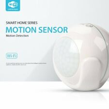 Neo 2.4Ghz WiFi Pir Motion Sensor Smart Home Automation Sensor Plug & Play Dl