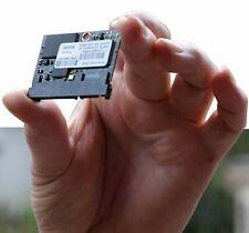 """16GB 16 GB S-ATA SSD 1.8"""" 4.6cm MICRO FESTPLATTE HDD APACER NUR 33 x 46mm #V3"""
