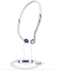 Sennheiser PX 685i Adidas Sports Headband Headphones Smart Remote Micoach NIP