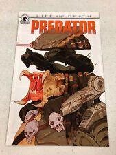 Predator #1 Variant Life and Death  -Comic Book- Visit My Store
