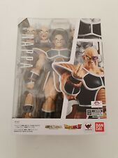 Dragon Ball Z / S.H. Figuarts / Nappa/ Neuf New Sealed /