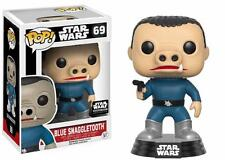 Star Wars Blue Snaggletooth Smugglers Bounty Pop! Vinyl - New exclusive in stock