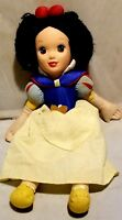 Vintage Snow White Doll Mattel 1993 Walt Disney 16 Inches