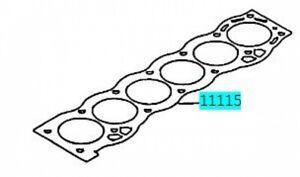 TOYOTA 11115-70050 Cylinder Head Gasket Genuine CROWN SUPRA MARKII CHASER