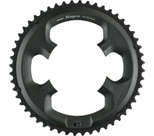 Shimano Chainring TIAGRA FC-4700, 52 teeth, 110 mm