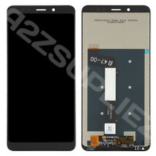 XIAOMI Redmi Note 5 LCD DISPLAY BLACK TOUCH DIGITIZER SCREEN