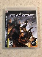 GI Joe: Rise of the Cobra (Sony Playstation 3 / PS3, 2009)