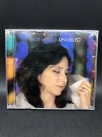 Unveiled by Jean Watson CD | New Factory Sealed
