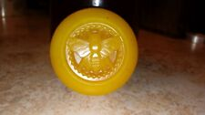 100% Pure Beeswax 1 Ounce Rounds