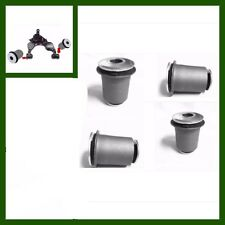 4 FRONT LOWER CONTROL ARM BUSHING FOR TOYOTA TACOMA PRE-RUNNER 2WD (05-15) NEW